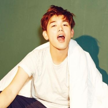 Eric Nam shares thoughts on his parents, TV show