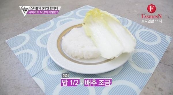 Park Shin-hye, Suzy, IU and Ailee's extreme diet routines