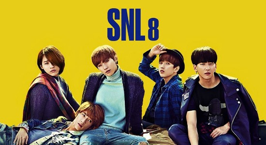 SNL Korea' says entire staff responsible for alleged sexual misbehavior