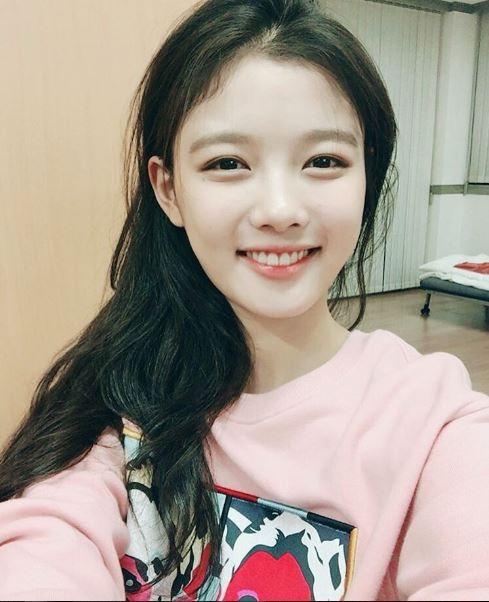 Jung hye in actress instagram