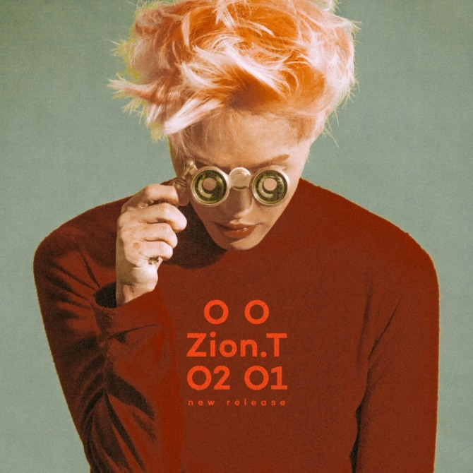 Zion T talks about two sides of fame with '00'