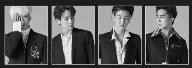 Winner drops teaser for new album