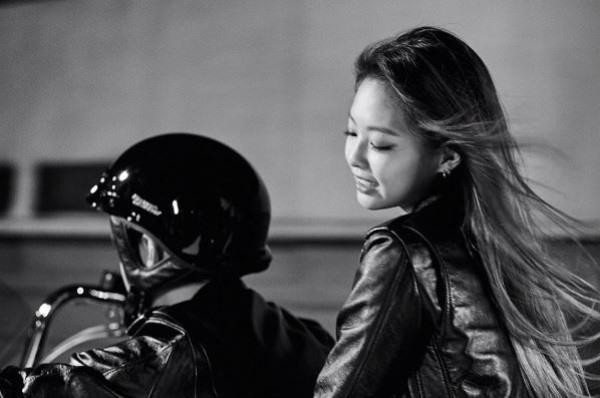 Black Pink S Jennie Unveils New Music Video Photos