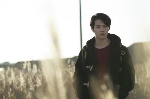씨엔블루 이종현, 日영화 첫 출연 '동일본 대지진 소재+한국인 역'