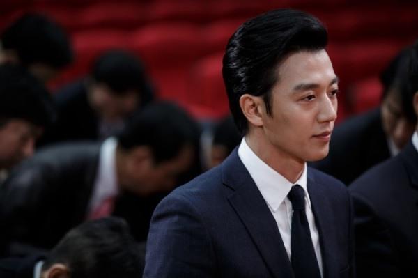 Kim Rae-won regrets, apologizes posting photo of 'Guardian 2