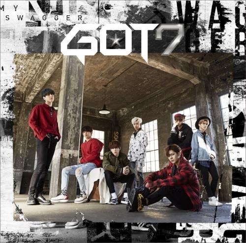 갓세븐, 'MY SWAGGER' 빌보드 재팬 싱글 주간차트 1위