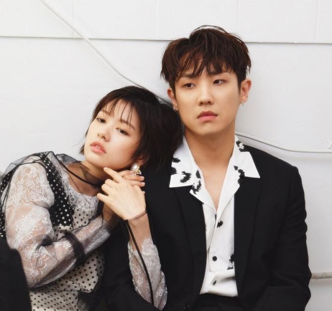 Jung so min sung joon dating divas