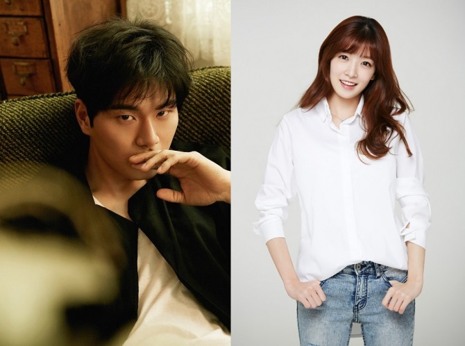 Lee Yi Kyung Jung In Sun Are Real Couple Of Waikiki
