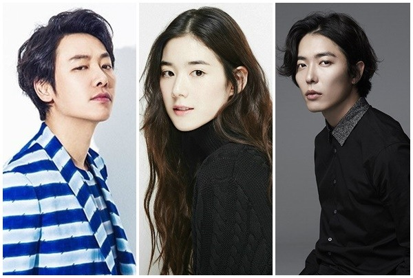 OCN to air another shamanism series