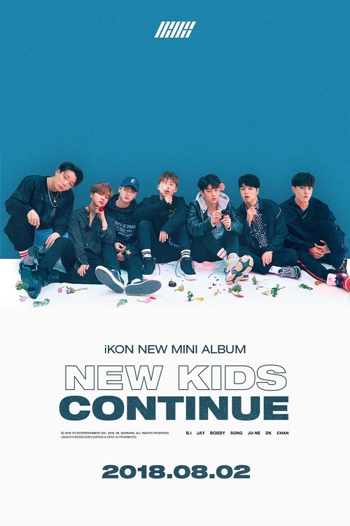 iKON to return with new album next month