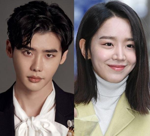 Lee Jong-suk, Shin Hye-sun to appear in 'Hymn of Death'
