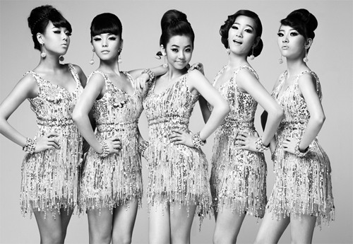 Why K-pop girl groups can't stand the test of time