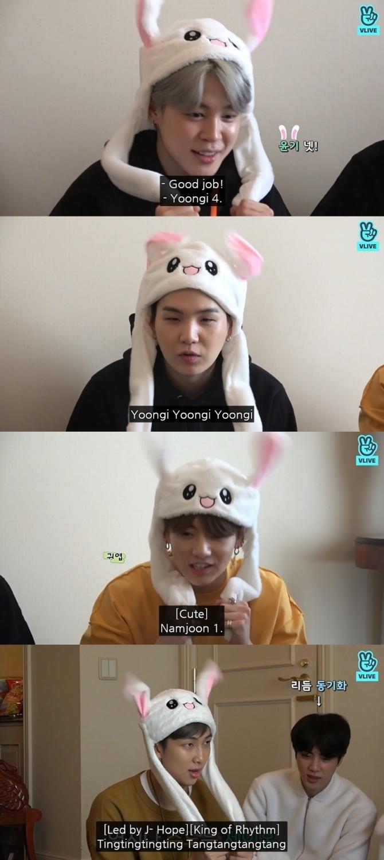 V Report] Jungkook's hidden talent revealed on 'Run BTS!'