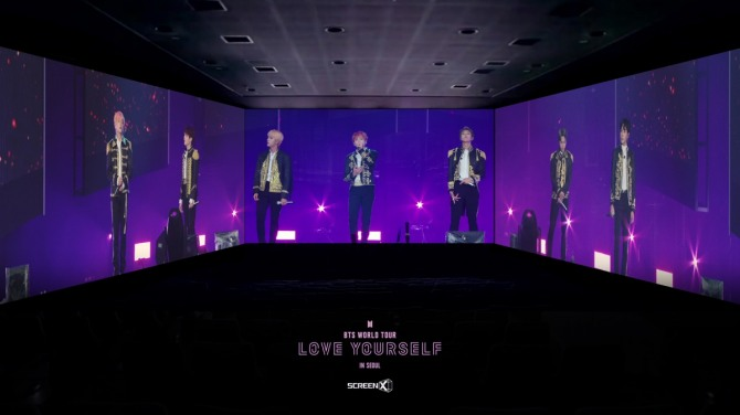 Could non-BTS fans enjoy 'Love Yourself in Seoul' concert film?