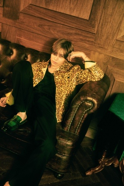 INTERVIEW] Taemin strives to create own attitude with new