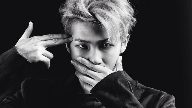 50 facts about RM of BTS