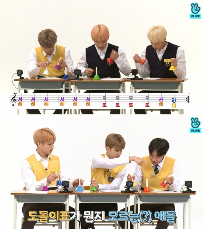 V Report] Suga turns into charismatic teacher on 'Run BTS!'