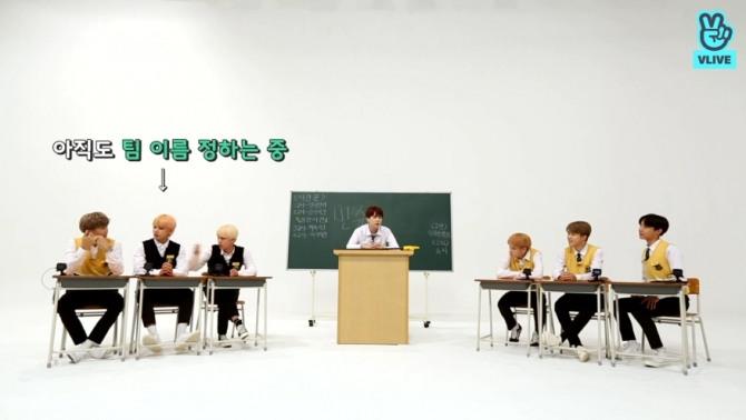 V Report] Suga turns into charismatic teacher on 'Run BTS!'