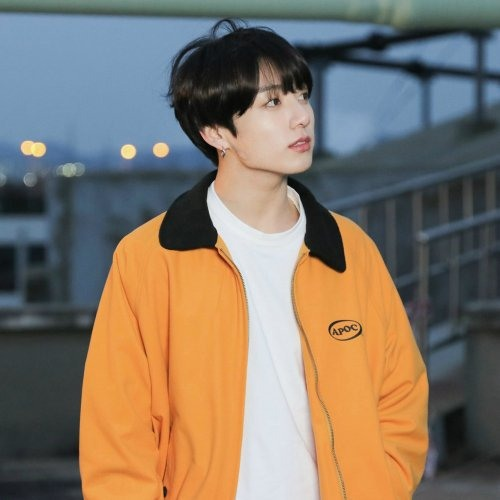 50 facts about Jungkook of BTS