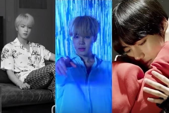 10 heartfelt BTS songs to keep you warm