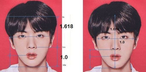 50 facts about Jin of BTS