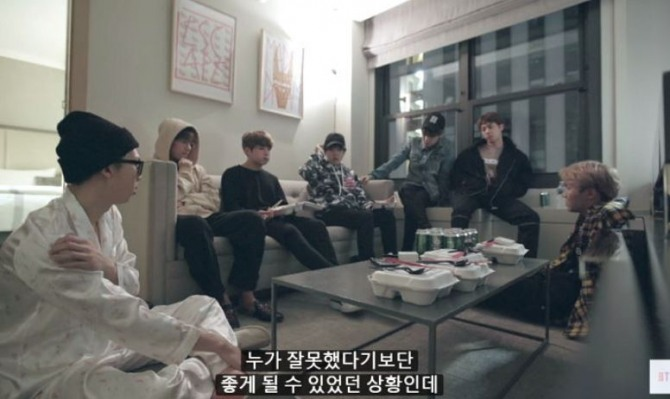Top 3 of BTS' heartfelt friendship moments