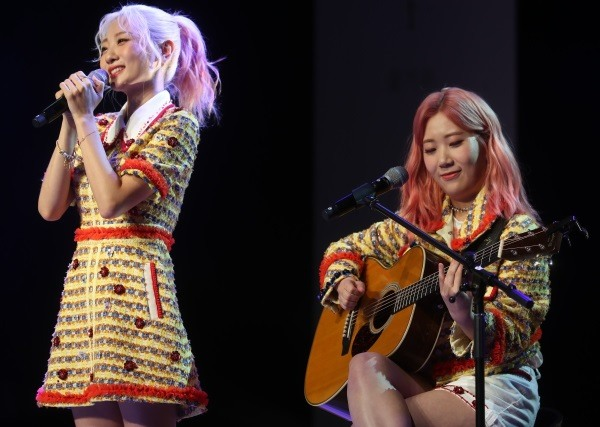 Bolbbalgan4 returns with new EP to hit spring playlist
