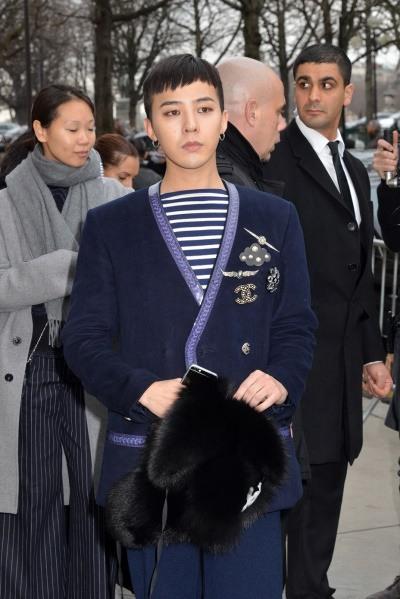 K-pop stars lead luxury brand genderless trend