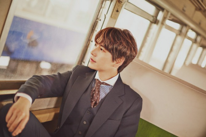 INTERVIEW] Super Junior's Kyuhyun set to juggle multiple balls