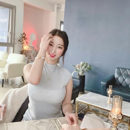 '미스맥심' 김나정, 청순+섹시 다 가졌네..