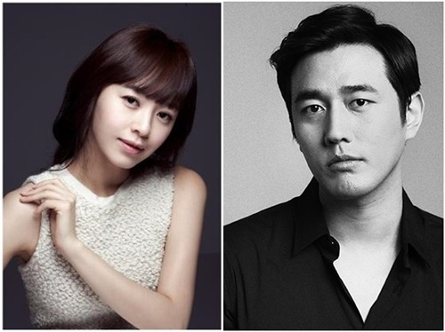 강성연X조한선, MBC 4부작 '미쓰리는 알고 있다' 주연 캐스팅(공식)